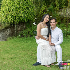 Wedding photographer Ruben Ruiz (RubenRuiz). Photo of 20.09.2016