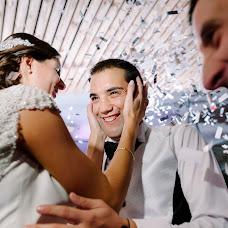 Wedding photographer Roberto Lechado (lechado). Photo of 13.10.2015