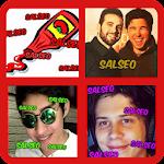 Salseo youtubers Icon
