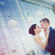 Wedding photographer Andrey Gorshkov (Angor73). Photo of 16.09.2013