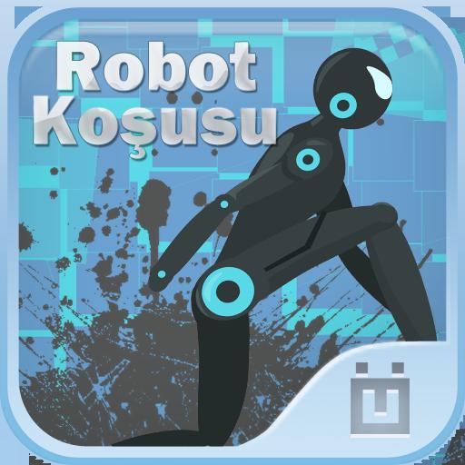 Robot Koşusu