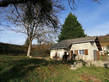 maison à Oust (09)