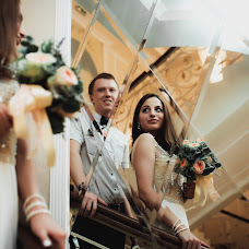 Wedding photographer Andrey Matygin (matygin). Photo of 14.09.2016