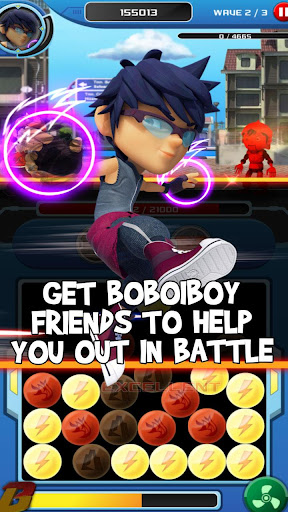 Power Spheres by BoBoiBoy  screenshots EasyGameCheats.pro 3