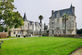 château à Auray (56)
