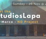 Muriel Marco - ND Project : i-Studios