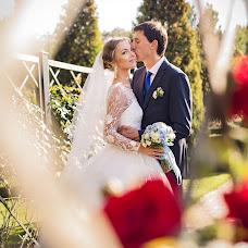 Wedding photographer Olga Melnikova (Lyalyaphoto). Photo of 09.10.2017