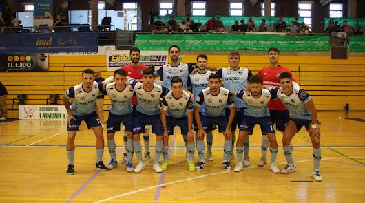 Inagroup El Ejido Futsal lucha hasta el final pero cae en casa