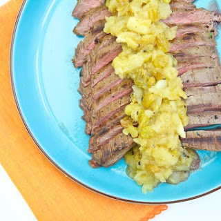 Apple Cider Vinegar Flank Steak Recipes