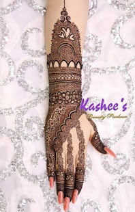 Eid Mehndi- screenshot thumbnail
