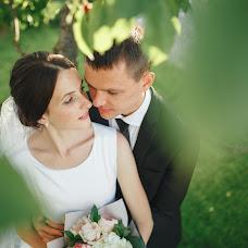 Wedding photographer Vitaliy Scherbonos (Polter). Photo of 26.08.2018
