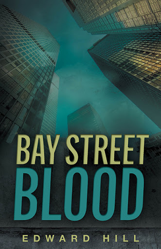 Bay Street Blood cover