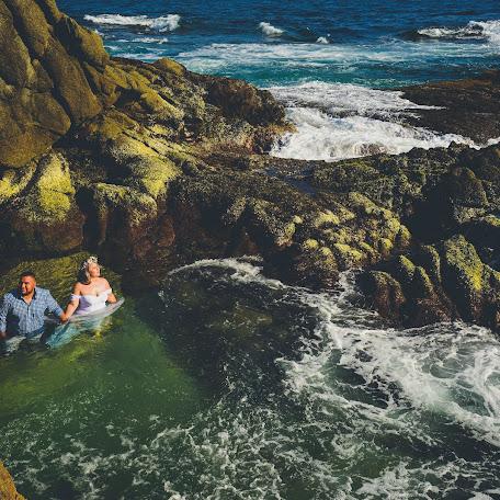 Fotógrafo de bodas Toniee Colón (Toniee). Foto del 20.11.2017