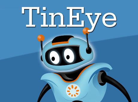 TinEye Reverse Image Search