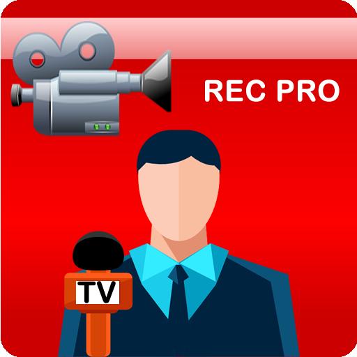 Reporter Tv Rec Pro
