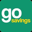 GoSavings icon