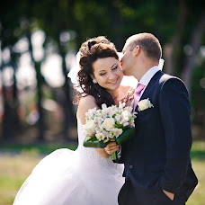 Wedding photographer Katerina Aleshina (cata). Photo of 10.04.2016
