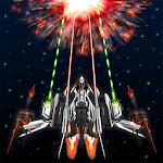 Shooting Sky - Galaxy Attack Shooter Icon
