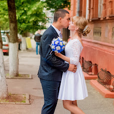 Wedding photographer Yuliya Afanaseva (JuZaitseva). Photo of 22.08.2016