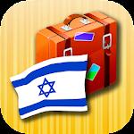 Hebrew phrasebook Icon