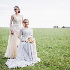 Wedding photographer Evgeniya Kushnova (weddyNova). Photo of 15.11.2015