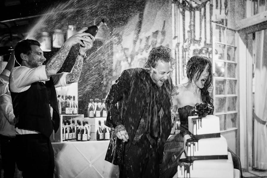Wedding photographer Barbara Fabbri (fabbri). Photo of 01.08.2017