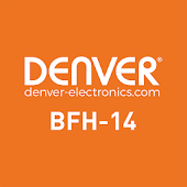 DENVER BFH-14 Android APK Download Free By DENVER ELECTRONICS A/S