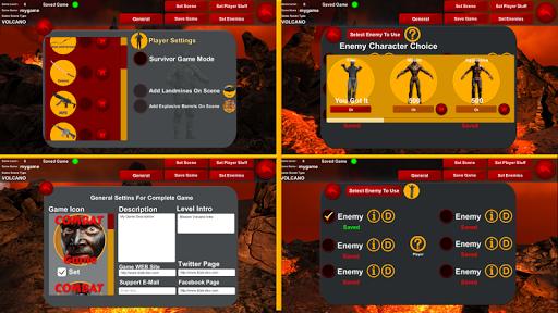 Game Maker Social Playing  screenshots 20