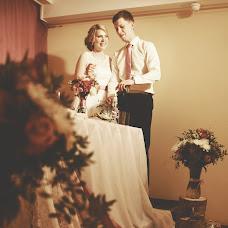 Wedding photographer Asya Sharkova (asya11). Photo of 24.01.2018