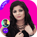 DesiCam: Live video chat with Indian bhabhi online icon