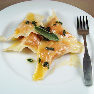 Potato Ravioli Sauce Recipes