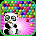 Shoot Bubble Panda icon