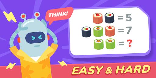 LogicLike: Fun Logic Games, Puzzles & Riddles apkdebit screenshots 14