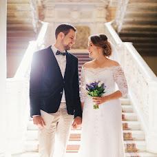 Wedding photographer Alina Nechaeva (nechaeva). Photo of 12.01.2017