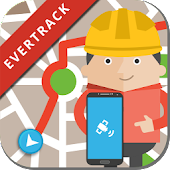 GPS Tracker - EverTrack