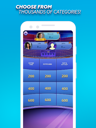 Jeopardy! World Tour 36.0.0 androidappsheaven.com 9