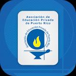 Asociación Educacion Privada Icon