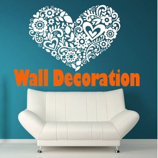 Wall Decoration Planner 遊戲 App LOGO-APP開箱王