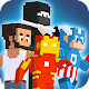 Crossy Heroes: Avengers of Smashy City (game)