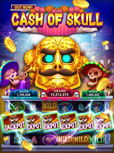 Full House Casino - Free Vegas Slots Machine Games 1.3.12 screenshots 8