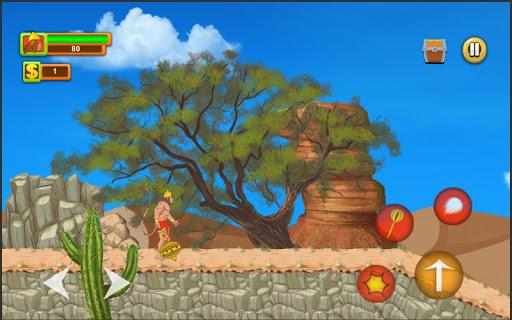 Hanuman Adventures Evolution 8 screenshots 24