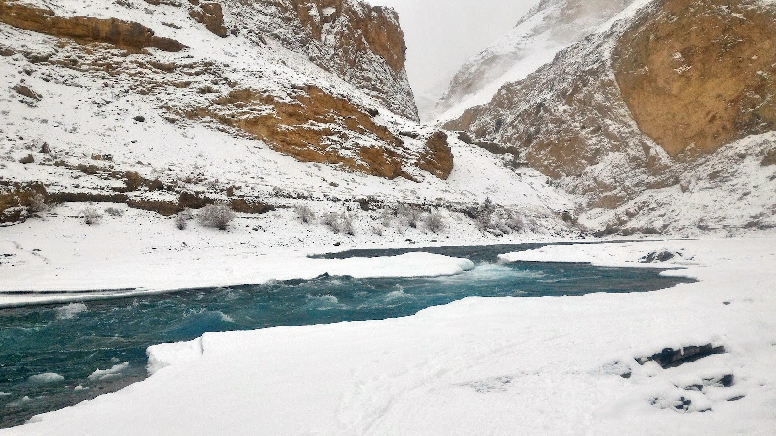 Thrilling Treks To Cover In India