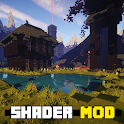 Realistic RTX Shaders Mod for MCPE icon