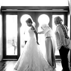 Wedding photographer Amir William (AmirWilliam). Photo of 02.10.2016