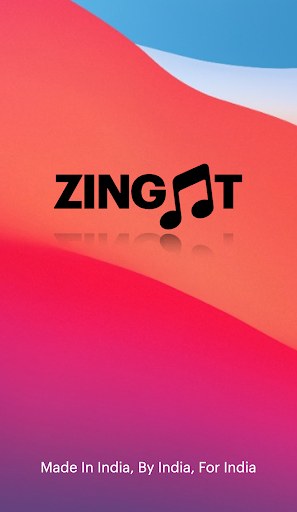 Zingaat - India's Leading Short Video Sharing App screenshot 1