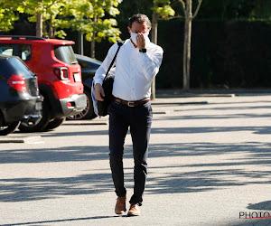 Opvallend: algemeen manager van Antwerp vanavond te gast bij Extra Time