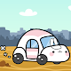 Cute Molang Car Trip (game)