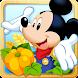 ディズニーの牧場ゲーム:マジックキャッスルドリームアイランド - Androidアプリ