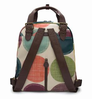 Ohashi Classic Backpack