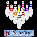 Superbowl Target Game Icon
